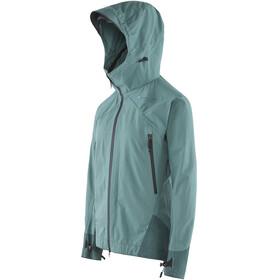 Klättermusen Einride Jacket Women brush green